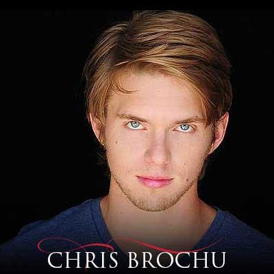 Chris Brochu