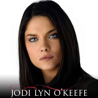 Jodi Lyn O'Keefe