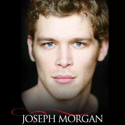 Joseph Morgan