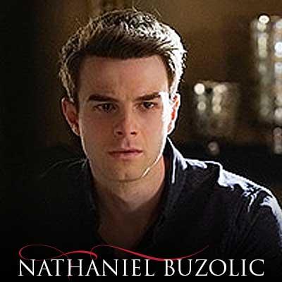 Nathaniel Buzolic