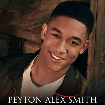 Peyton Alex Smith