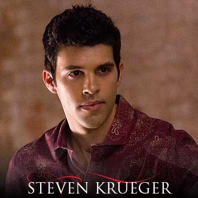 Steven Krueger