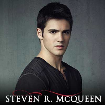 Steven R McQueen