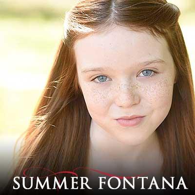 Summer Fontana