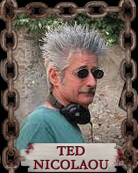 Ted Nicolaou salary