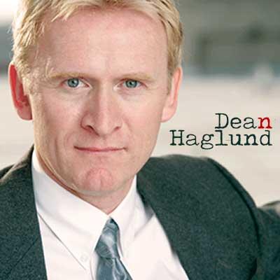 Dean Haglund