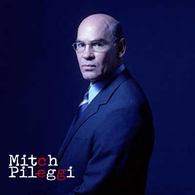 Mitch Pileggi