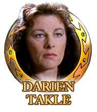 Darien Takle