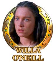 Willa O'Neill