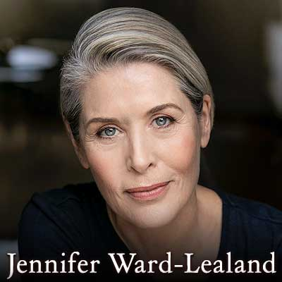 Jennifer Ward Lealand