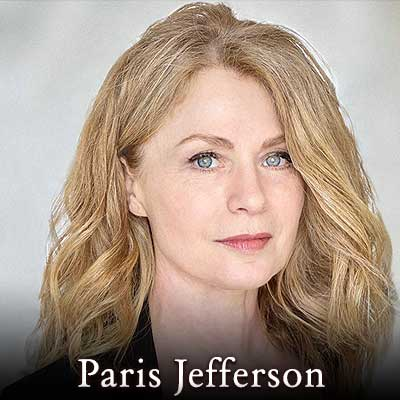 Paris Jefferson