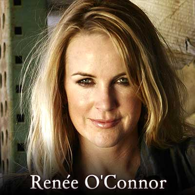 Renee OConnor