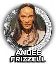 andee frizzell