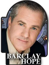 Barclay Hope