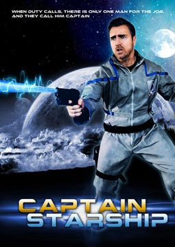 Captain Starship