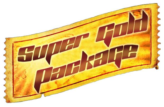 Super Gold Package