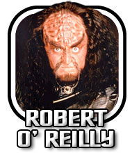 robert o'reilly