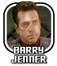 Barry Jenner