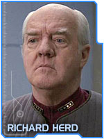Richard Herd