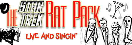 rat pack performance