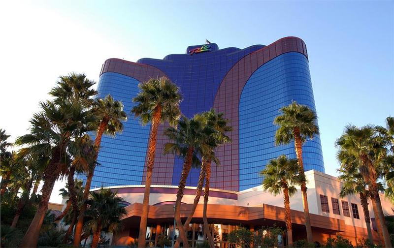 rio suites hotel