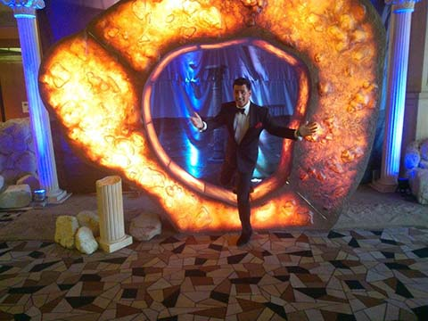 Dean Martin at the Guardian
