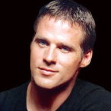 Ben Browder Breakfast