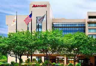 Marriott Whippany