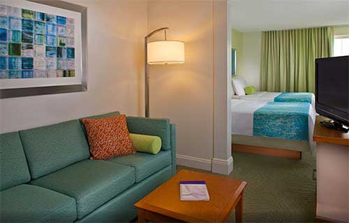 Springhill Suites New Orleans