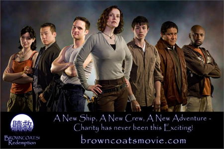 browncoats movie