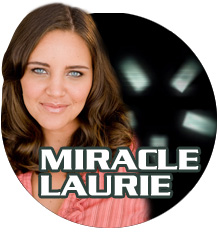 Miracle Laurie