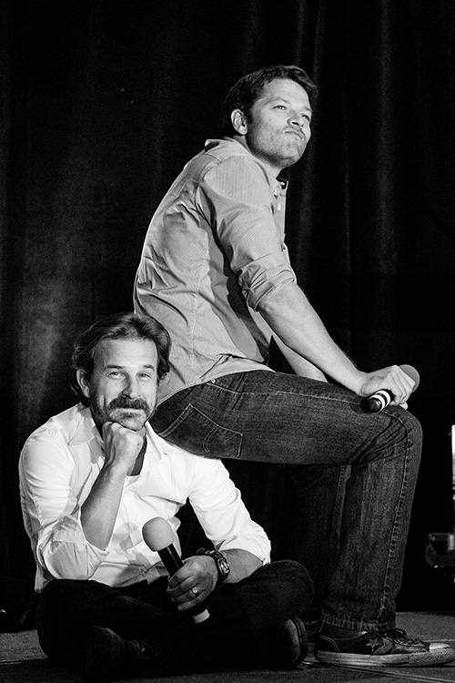 Speight Jr. and Misha