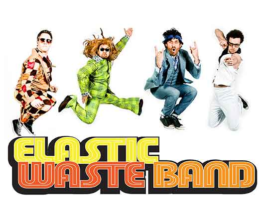 Elastic Waste Band