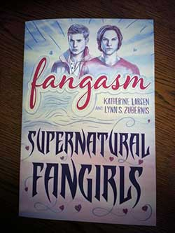 Fangasm Supernatural Fangirls