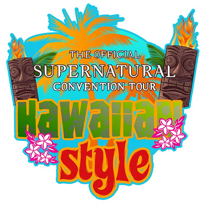 Supernatural Hawaii