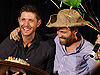 photos from Salute to Supernatural Dallas 2014