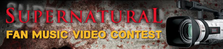 Supernatural Video Contest