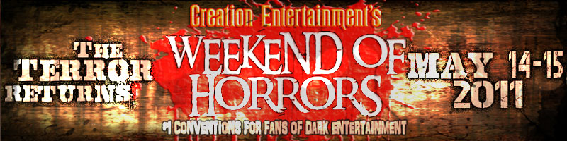 Weekend of Horrors Convention