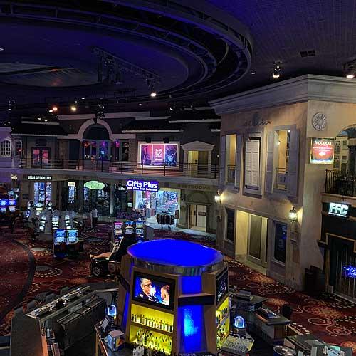 The Rio Casino