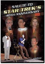 Star trek convention parsippany nj creation entertainment 40th anniversary dvd m4hsunfo