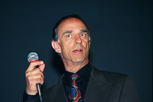 marc alaimo interview