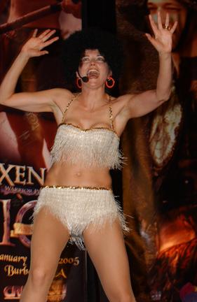 Xena 2005 Convention