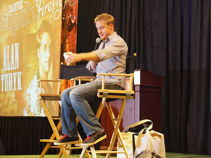 firefly serenity convention
