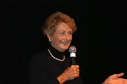 Diana Muldaur autograph
