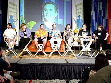 TV Land Burbank Convention