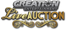 creation auctions