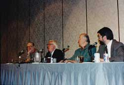 Creation's Amazing Panel