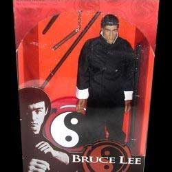 Bruce Lee Action Figure