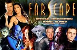 Farscape Convention