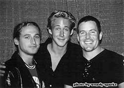 Young Hercules Ryan Gosling